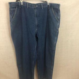 Carhartt Carpenters Blue Jeans
